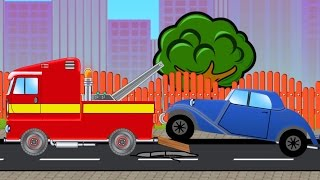 Tow Truck | Uses of Tow Truck