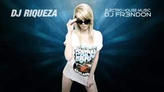 Gambar cover ELECTRO HOUSE 2012 DANCE MIX VOL.4 [feat. DJ Riqueza]