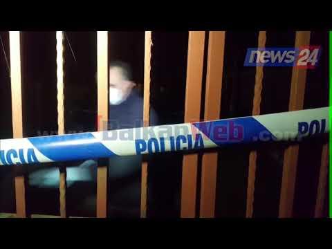 Burri vrau gruan në Koplik, pamjet nga vendi ku ndodhi krimi në familje