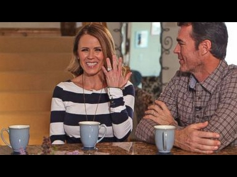The First Bachelorette: Catching Up With Ryan and Trista Sutter  GMA