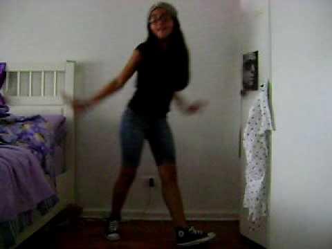 My Sears Arrive Air Band Video: erika M