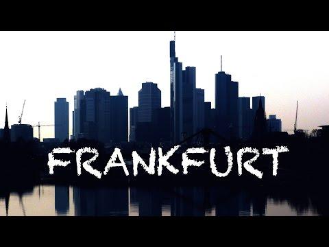 Frankfurt cinematic sightseeing - Sehenswürdigkeiten Frankfurt am Main ᴴᴰ