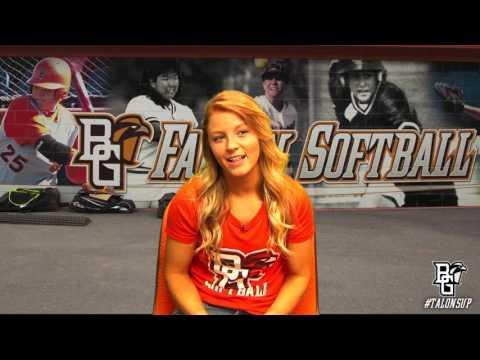 Falcon Softball: Get To Know Alex Sorgi