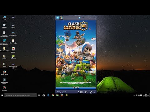 clash royale for pc download