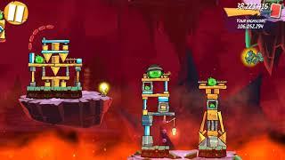 Angry Birds 2 clan battle cvc 07/06/2019