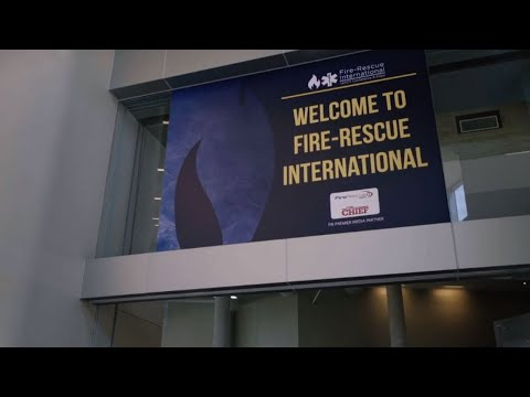 FRI Fire-Rescue International