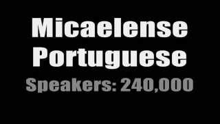 What is the most beautiful Portuguese accent?