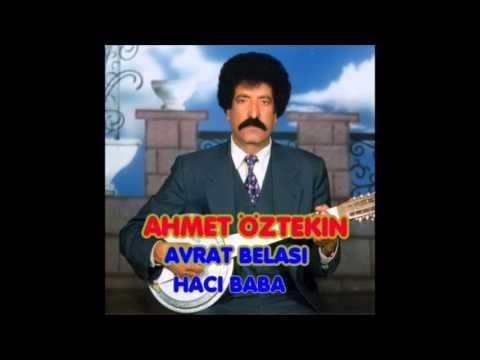 Ahmet Öztekin - Gider Oldum (Deka Müzik)