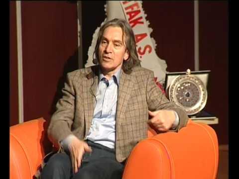 Mehmet Nuri Parmaksız Altındağ Belediyesi İskender Pala İle Söyleşi 2008