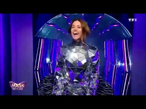 Itziar Ituñok Lady Gagaren 'Million Reasons' abestu du telebista saio batean