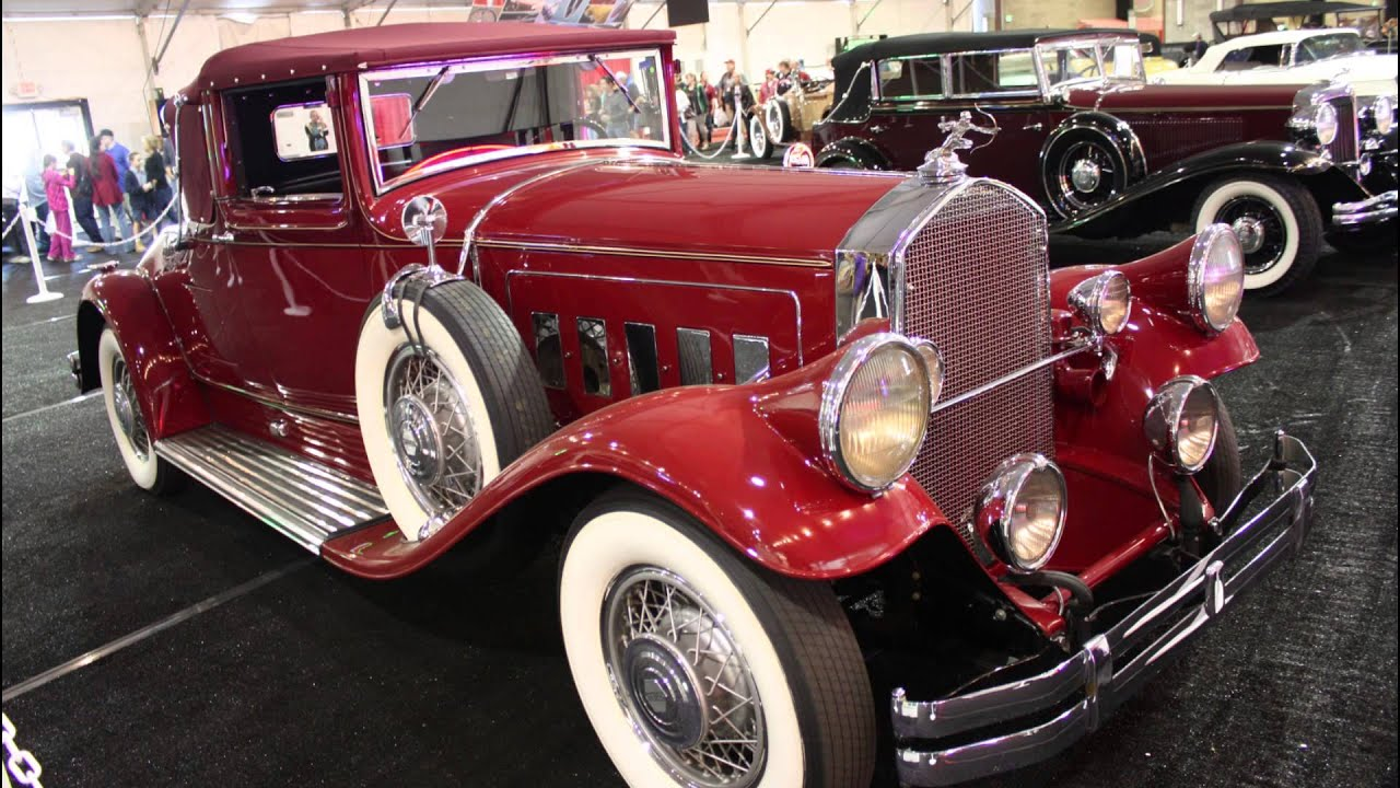 Classic Car Show Music Playlist