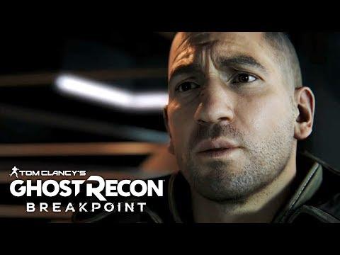 GHOST RECON BREAKPOINT | Gameplay da E3 2019 com Diversas Informações!