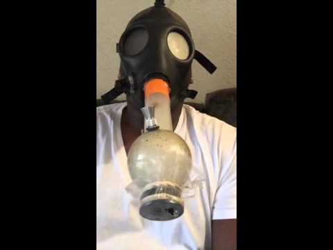 a video of Tunsil smoking from a gas mask that was posted on his                               Twitter                              moments before the draft
