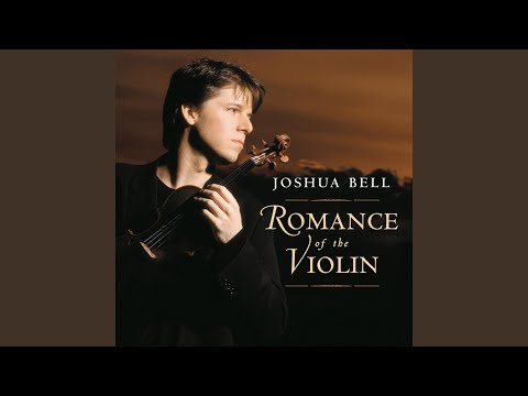Songs My Mother Taught Me, Op. 55, No. 4 (Arr. for Violin and Orchestra)