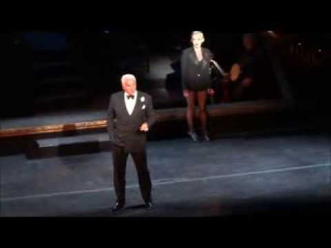Chicago - Razzle Dazzle with John O'Hurley - Lexington Opera House - Nov 10, 2013