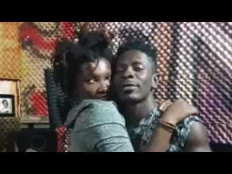 Ebony ft Shatta Wale (sponsor remix)
