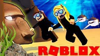 SECRET BASE IN A SECRET CAVE! (ROBLOX: Booga Booga 3)