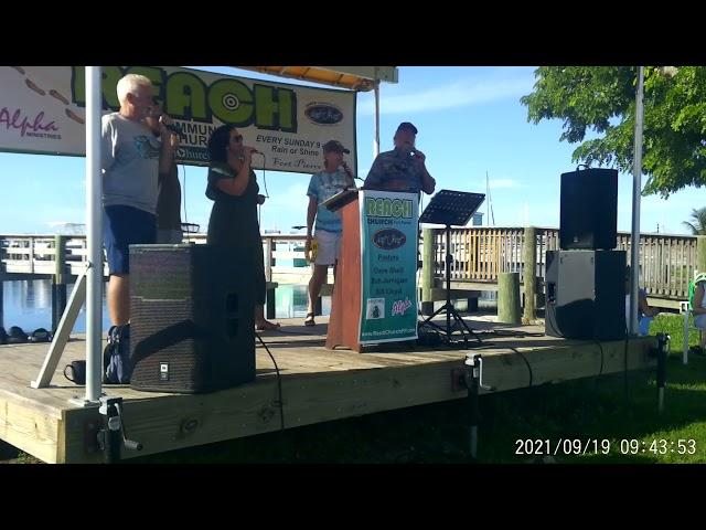 REACH Community Church Sunday Service 09-19-2021