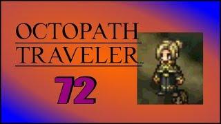 Gelehrter Schrein- Octopath Traveler - 072(Deutsch/Gameplay)