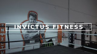 Invictus Fit - Gym Walkthrough