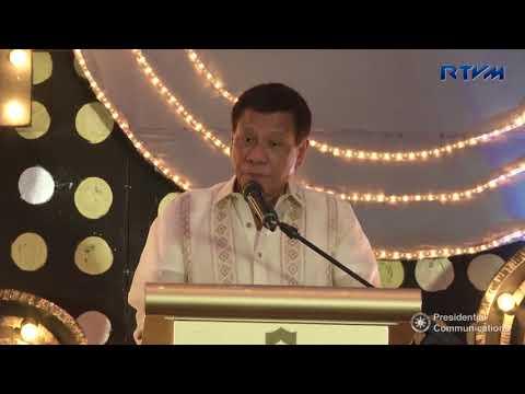 66th Birthday Celebration of Ilocos Norte 1st District Representative Rodolfo Fariñas