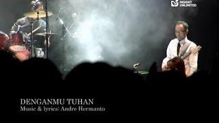 JPCC Worship - Dengan-Mu Tuhan (Official Music Video)