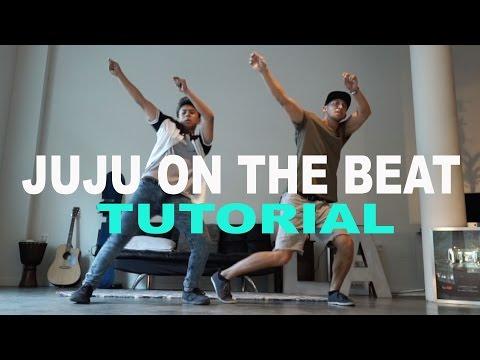 Juju On The Beat Dance Tutorial