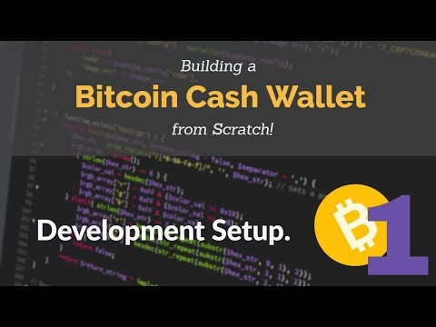 coding cryptocurrency wallet