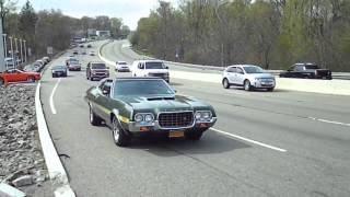 FORD Car Show At Route 23 AutoMall 2013!  (Part 2)