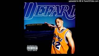 Defari - Yes Indeed
