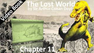 Chapter 11 - The Lost World by Sir Arthur Conan Doyle - For Once I Was The Hero
