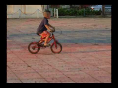 จักยาน ยกล้อ เด็ก 3 ขวบ