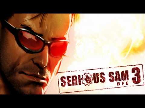 07  Medina Fight  Serious Sam 3 BFE OST