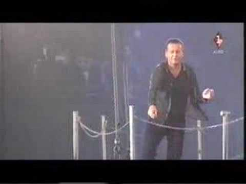 Simple Minds  Don't you forget about me live