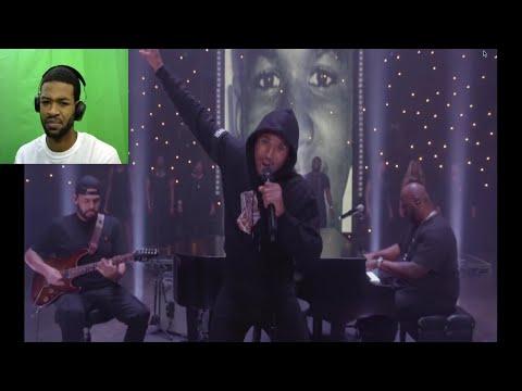 Trey Songz – 2020 Riots: How Many Times (Live Performance) #VeteranReacts