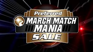 March Match Mania Sale | Preferred Chevrolet Buick GMC