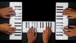 Al Manar - Masa (Keyboard Cover)