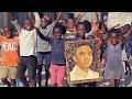 Masaka Kids Africana Dancing Back To Love By Chris Brown (Uganda, Africa)