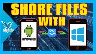Download lagu How to transfer files from Android to WindowsPhone with SHAREit