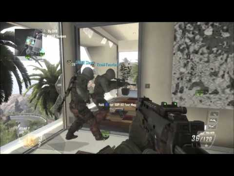 BO2 Edit | Chris Haag | Fearless