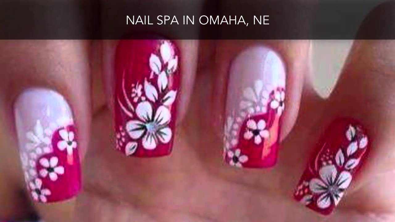 Bali Bar Nail & Spa Nail Spa Omaha NE - YouTube