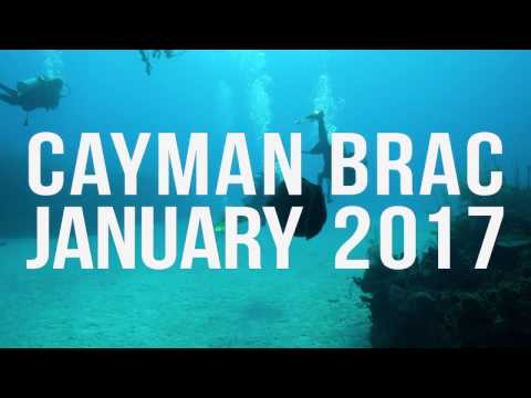 Superior Expedition- Cayman Brac 2017