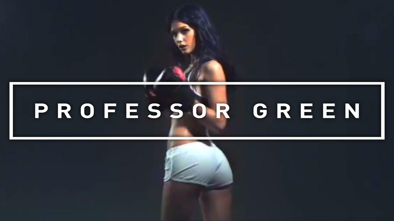 Professor Green - Hard Night Out - 48.5KB