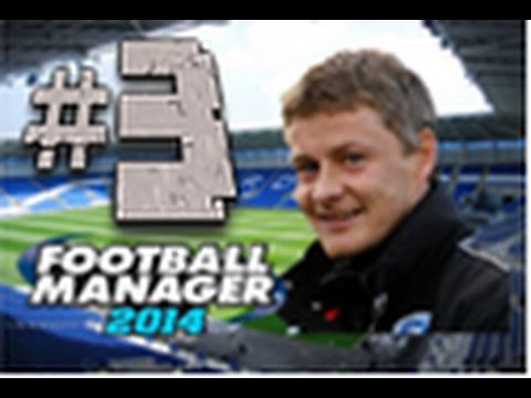 Football Manager 2014: Ole Gunnar Solskjaer at Cardiff (FINAL SEASON) #3