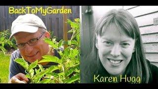 BTMG 067: Gardening Seattle Style with Karen Hugg