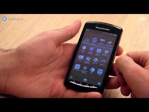 Sony Ericsson Xperia Play teszt - GSM online™