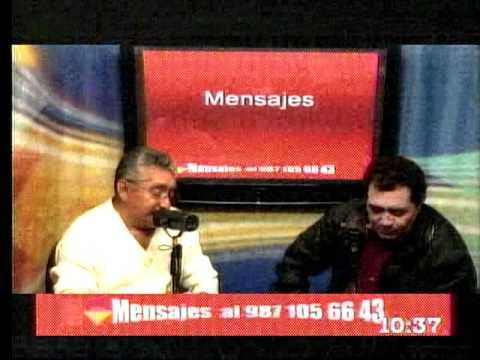 VozTv- Carlos Cirerol e Hidalgo Lopez-14 dic 2010-...