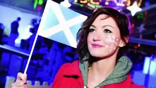 Hogmanay - Celebrate New Year the Scottish Way