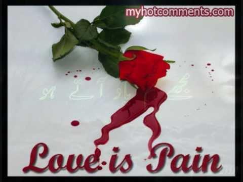 indian sad song assi ishq da dard (sheeshah) very sad sad aur sad