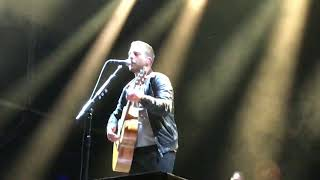 James Morrison - Slowly - Tuckerville Festival - 07/09/2019